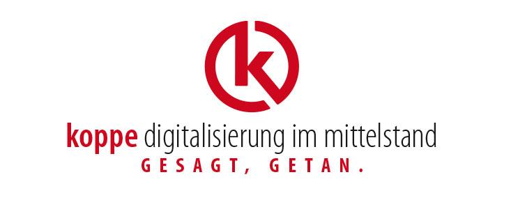 koppe digitalisierung im mittelstand